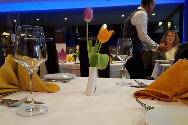 Mela Indian Restaurant Swindon | Dine-in or takeaway