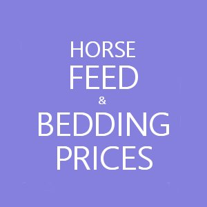 Horse feed prices from Toomers