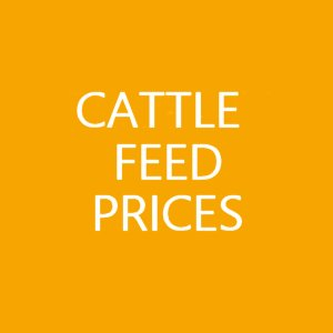 Cattle feed prices from Toomers, Swindon, Wiltshire