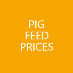 Pig feed prices from Toomers, Swindon, Wiltshire