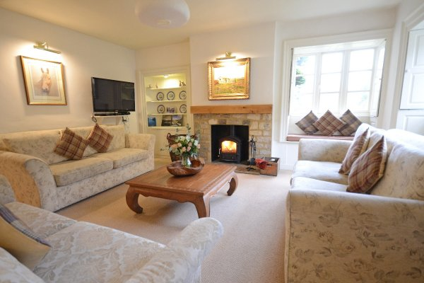 Old Brewery House | Cotswold Holiday Stays | Waterhead Barns, Stow-on-the-Wold