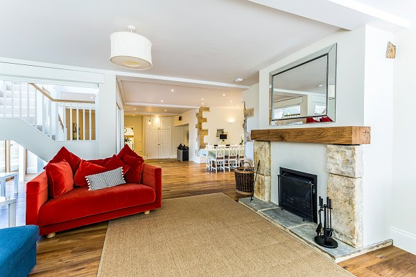 Waterhead Barn | Cotswold Luxury Lets | Waterhead Barns, Stow-on-the-Wold